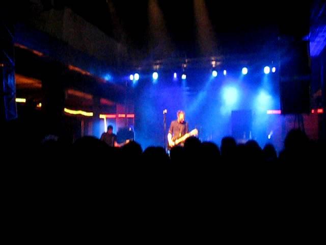 Nim Vind - In The Night (at Werk II) WGT 2011