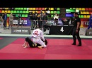 Power open BJJ_03.06.17_white Girls_ Ekaterina Alekseeva VS Maria Aidakina