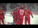 ActiveLife • Хоккей. Енисей-Волга.голы.(11-1). 20.01.2012