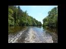Великая река 2 ЖАРА или Трое в лодке Глава первая