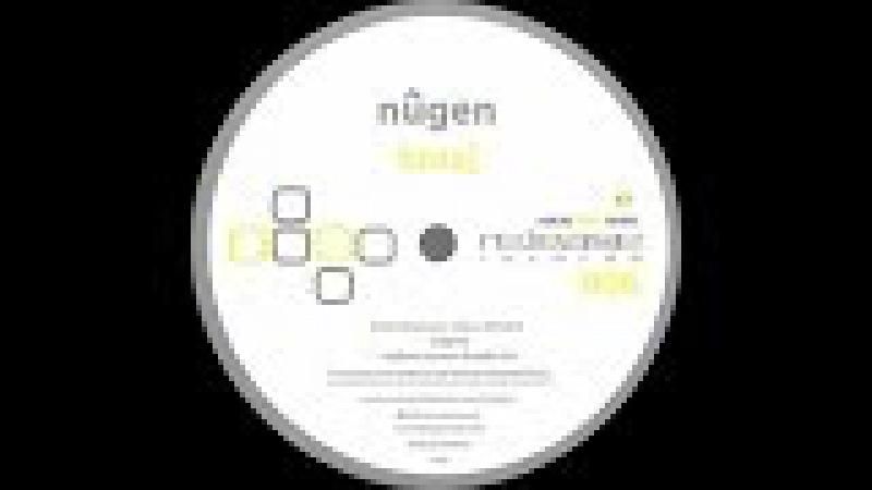 Nugen – Braaj (Inner Sanctuary Remix)