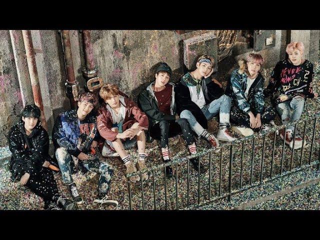 Угадай песню BTS~