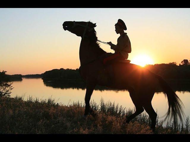 Chant cosaque - Узенький проулочек