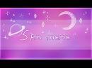 5pm 【 MEME】HAPPY B-DAY G-RAY