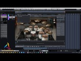 Toontrack Superior Drummer 3 With Metal Machinery SDX