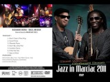 Raul Midon &amp Richard Bona - Jazz in Marciac - 2011