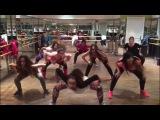 Zumba dancehall