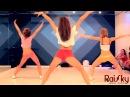 Девочки классно танцуют тверк 3