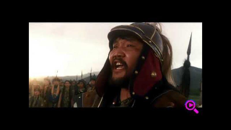 Тувинцы - элитный спецназ Чингис хана.