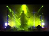 In This Moment's *New* Half God/Half Devil Tour in Asbury Park, NJ