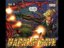 NAPALM RAVE VOL. 6 [FULL ALBUM 111:00 MIN] 1998 HD HQ HIGH QUALITY