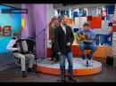 Domino Quartet в программе Утро на 5, 26.10.2015