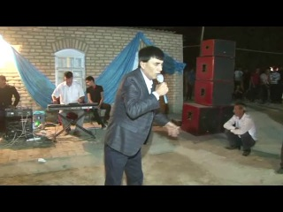 Aman Kadyrow - Bilezigmi | Halk aýdym