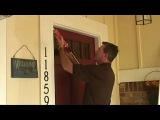 Cách lắp ron cao su cửa gỗ