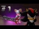 (SFM) Shadow The Hedgehog THE MOVIE: Broken Dreams PART 1 (Sub Español/English)