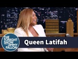 Queen Latifah Invades New Orleans for Girls Trip