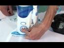 Как пользоваться ирригатором. Подробная инструкция (Waterpik)