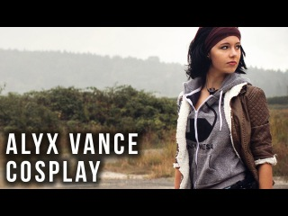 Simply matchless half life alyx vance cosplay porn know