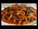 Говядина и морковь капуста г по Китайски / Meat With Vegetables / Китайский Рецепт (Вкусно и Быстро)