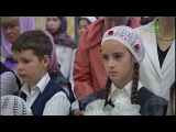 В День Знаний глава Екатеринбургской епархии совершил молебен на начало учебно ...