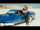 SEVERINA feat. LEON - HAZARDER