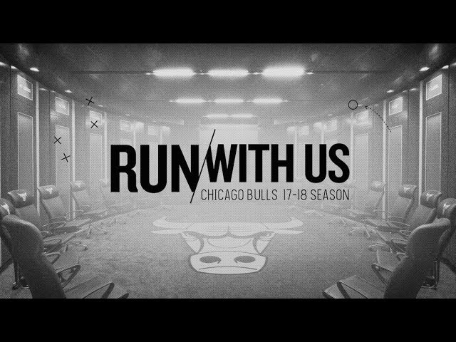 Run With Us - Episode 1
