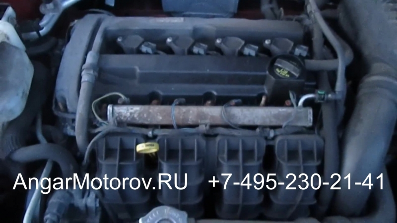 Купить Двигатель Dodge Caliber 1 8 EBA Двигатель Додж Калибр 1 8 2006 2009 Наличие