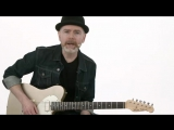 Truefire - Jeff McErlain's 30 Smokin' Blues -  Rock Guitar Licks You Must Know (intro)