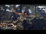 X-Men Origins Wolverine клип