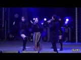[Фанкам] 180217 Тэкён @ 2018 PyeongChang Winter Olympics Live Site - K-POP Concert