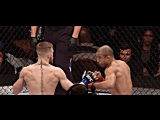 BORZ MMA Jose Aldo vs. Conor McGregor