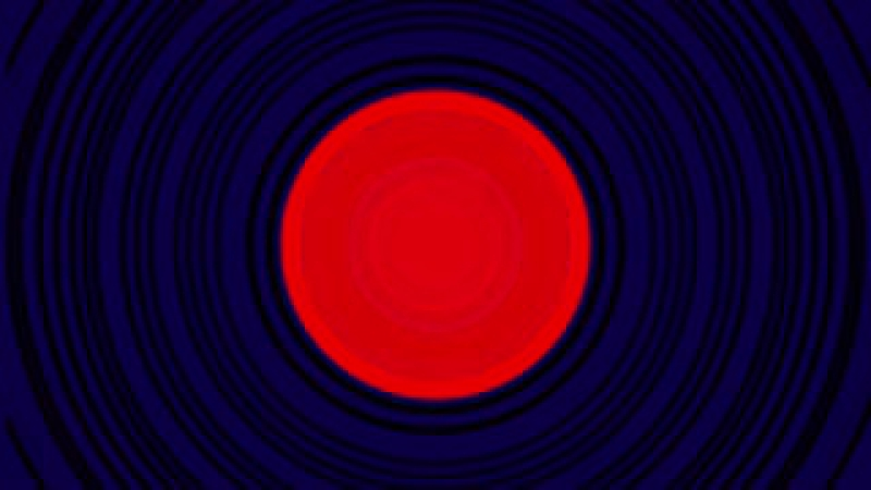 Kandinsky - Geometric Animation - Motion Graphics