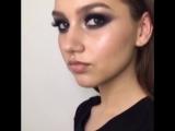 Make Up by Carolina Negoda