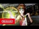 Fire Emblem Warriors — Линда (Nintendo Switch)