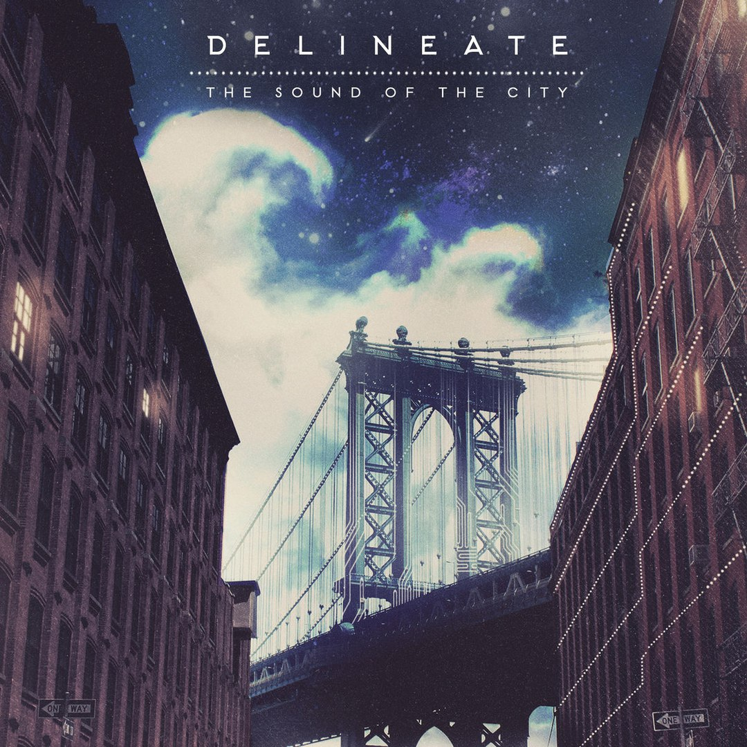 Delineate - The Sound of the City (2017)