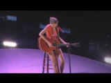 Taylor Swift - Sad Beautiful Tragic (Live on The Red Tour 2013, St. Paul night 2)