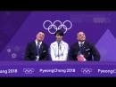 平昌五輪 フィギュアスケート 男子シングルSP 羽生結弦 111.68点