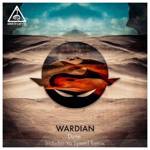 Wardian альбом Dune