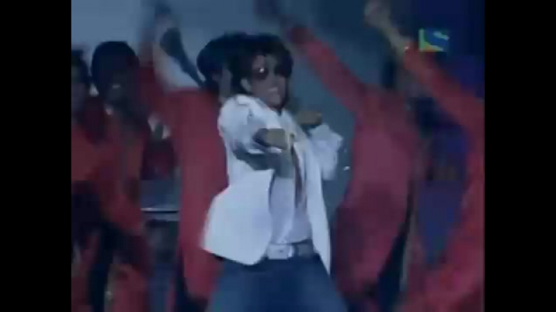 Hrithik Roshan dance, Song Alesha Dixon The Boy Does Nothing