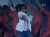 Hrithik Roshan dance, Song Alesha Dixon The Boy Does Nothing