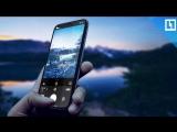 Клип, снятый на iPhone, за полчаса