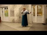 3 Ирина Семенова -