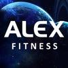 ALEX FITNESS - Белгород