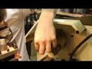 Стеклорез из латунного лома Литье и токарка