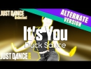 Just Dance Unlimited Its You - Duck Sauce Sweat Version Just Dance 2014 60FPS