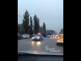 Колонна ДПС на Вавилова 19.10.2017 Ростов-на-Дону Главный