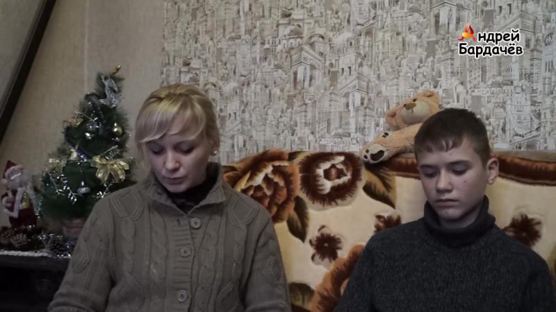 Жительница Донбасса_ ВСУ нас обстреливало зажигательными бомбами