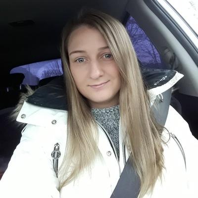 Таня Никулина