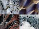 Наса показало потрясающие фото зимнего Марса. Выглядит нарядней некоторых городов…