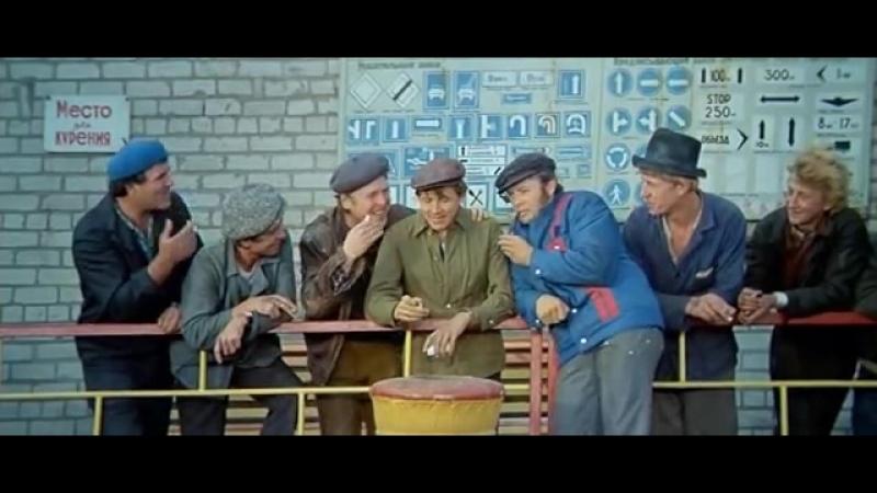 Советский грузовик КАЗ-608 из фильма Единственная-1975 г